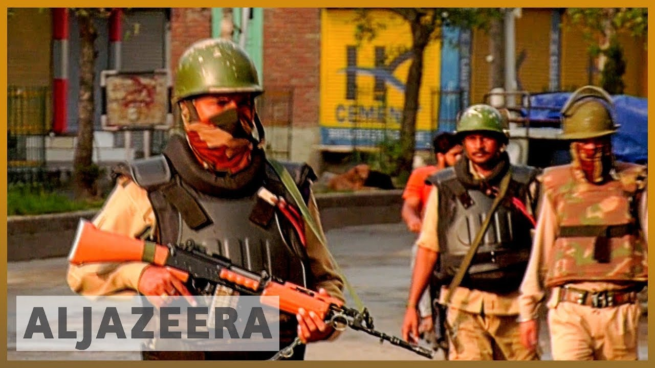 Photo of India-administered Kashmir remains cut off during Eid Al-Adha