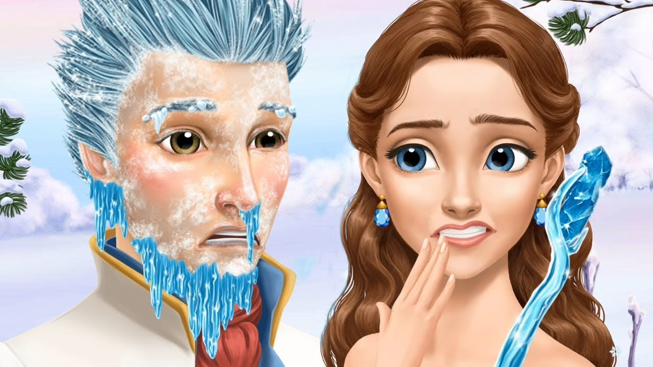 Photo of Princess Gloria Ice Salon – Girls Makeup Video – Summer Game | العاب بنات و العاب اطفال