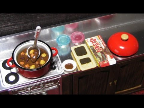 Photo of RE-MENT collection 2 – Kitchen Utensils (Food replicas) ASMR