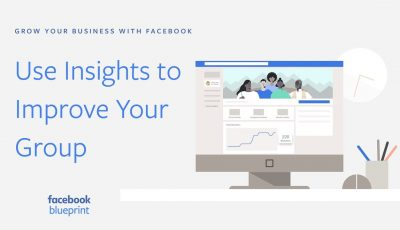 How to Use Insights: Facebook Groups | Facebook Blueprint