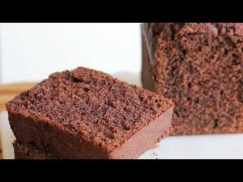 Photo of How to make delicious chocolate butter cake/ chocolate Pound cake recipe