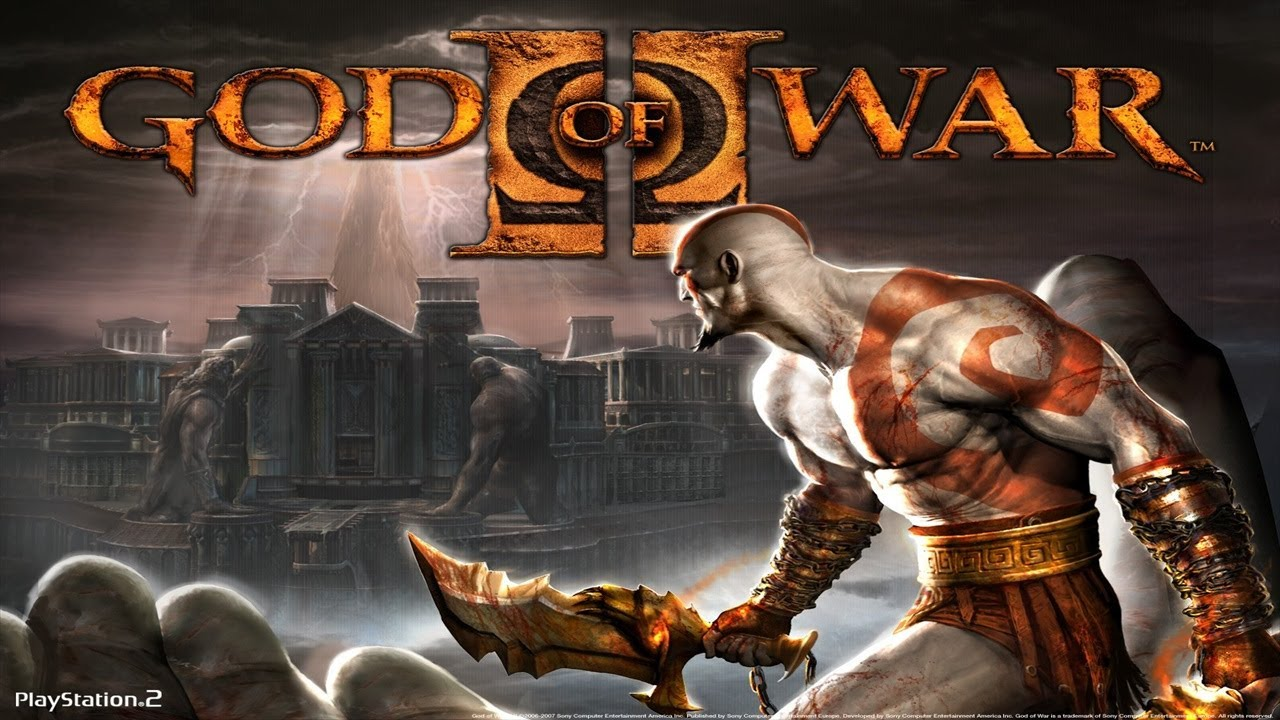 Photo of God Of War 2 Walkthrough – Complete Game