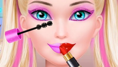 Spy Girl Hair Salon – Kids Makeup – Girls Makeup Videos | العاب بنات و العاب اطفال