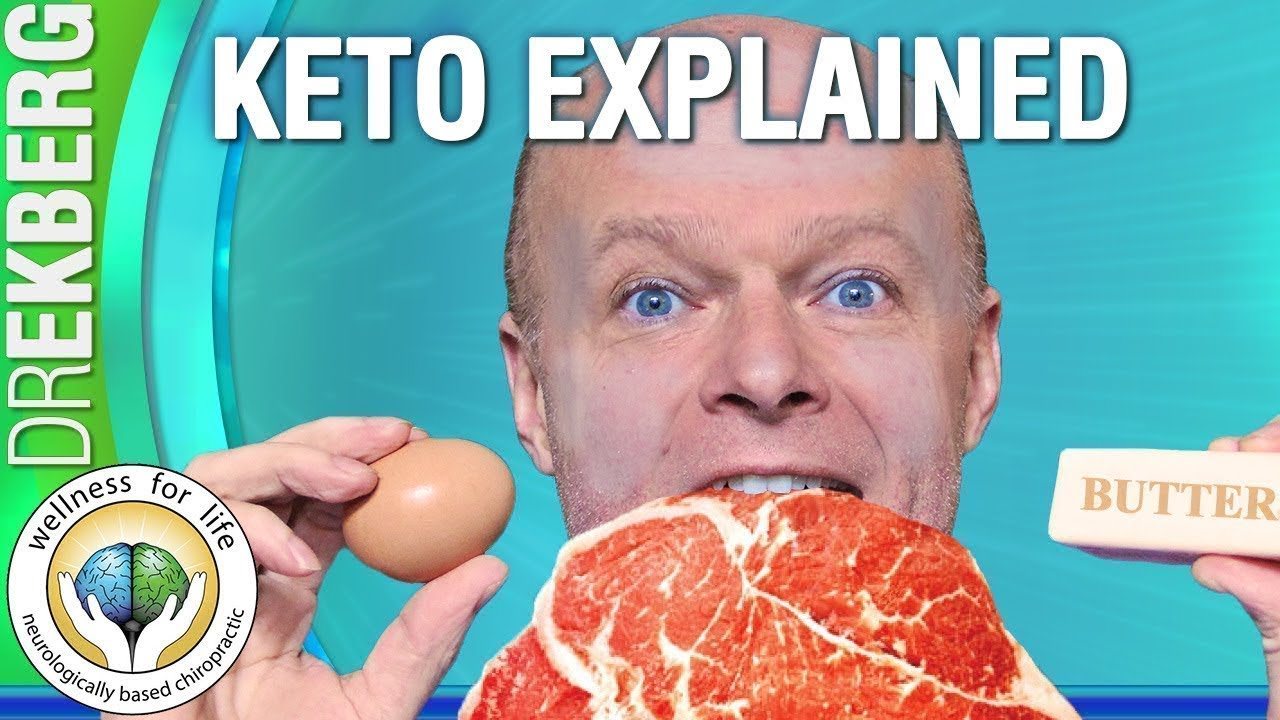 Photo of Keto Diet Explained For Beginners Simply