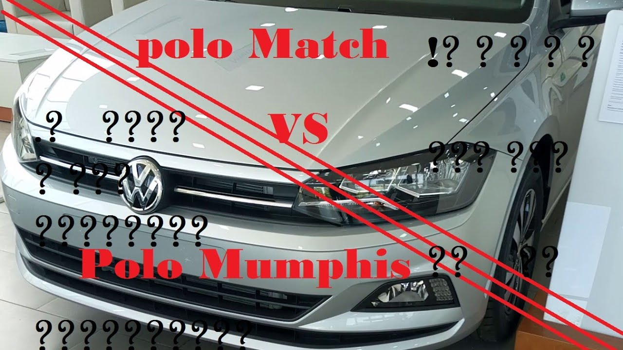 Photo of اComment choisir #volkswagen #polo #Mumphis Vs volkswagen #polo #Match كيفية اختيار #فولكسفاغن بولو#
