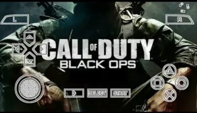 [180MB] تنزيل COD BOZ PPSSPP |شرح تحميل Call Of Duty Black Ops Zombie In PPSSPP | ضغط عالي | أندرويد