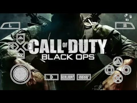 Photo of [180MB] تنزيل COD BOZ PPSSPP |شرح تحميل Call Of Duty Black Ops Zombie In PPSSPP | ضغط عالي | أندرويد