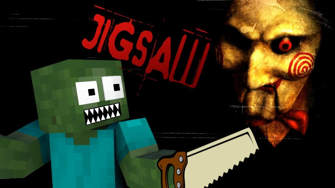 Photo of Monster School: THE SAW horror game – Minecraft Animation