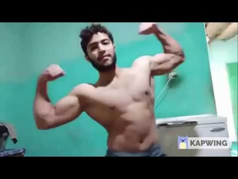 Photo of Mohammed Ramadan – Bulking