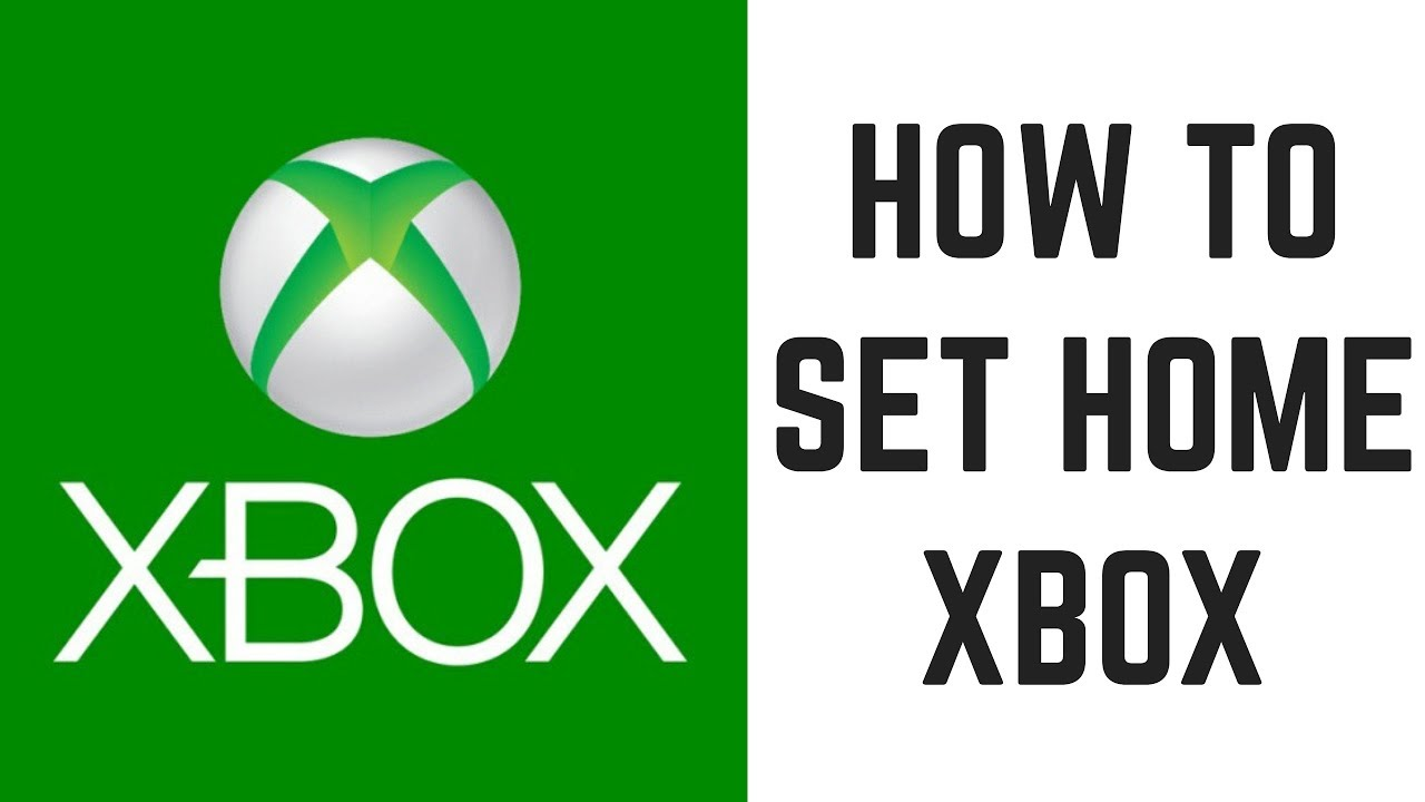 Photo of How to Set Home Xbox