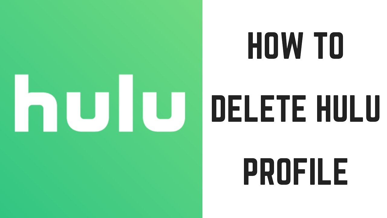 Photo of How to Delete Hulu Profile