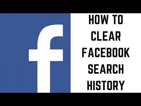 Photo of How to Clear Facebook Search History