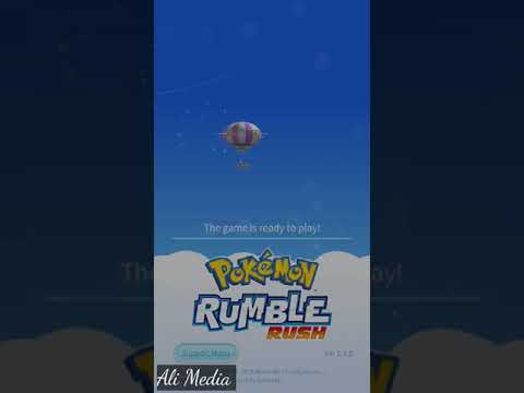 Photo of download pokemon rumble rush game تحميل لعبة
