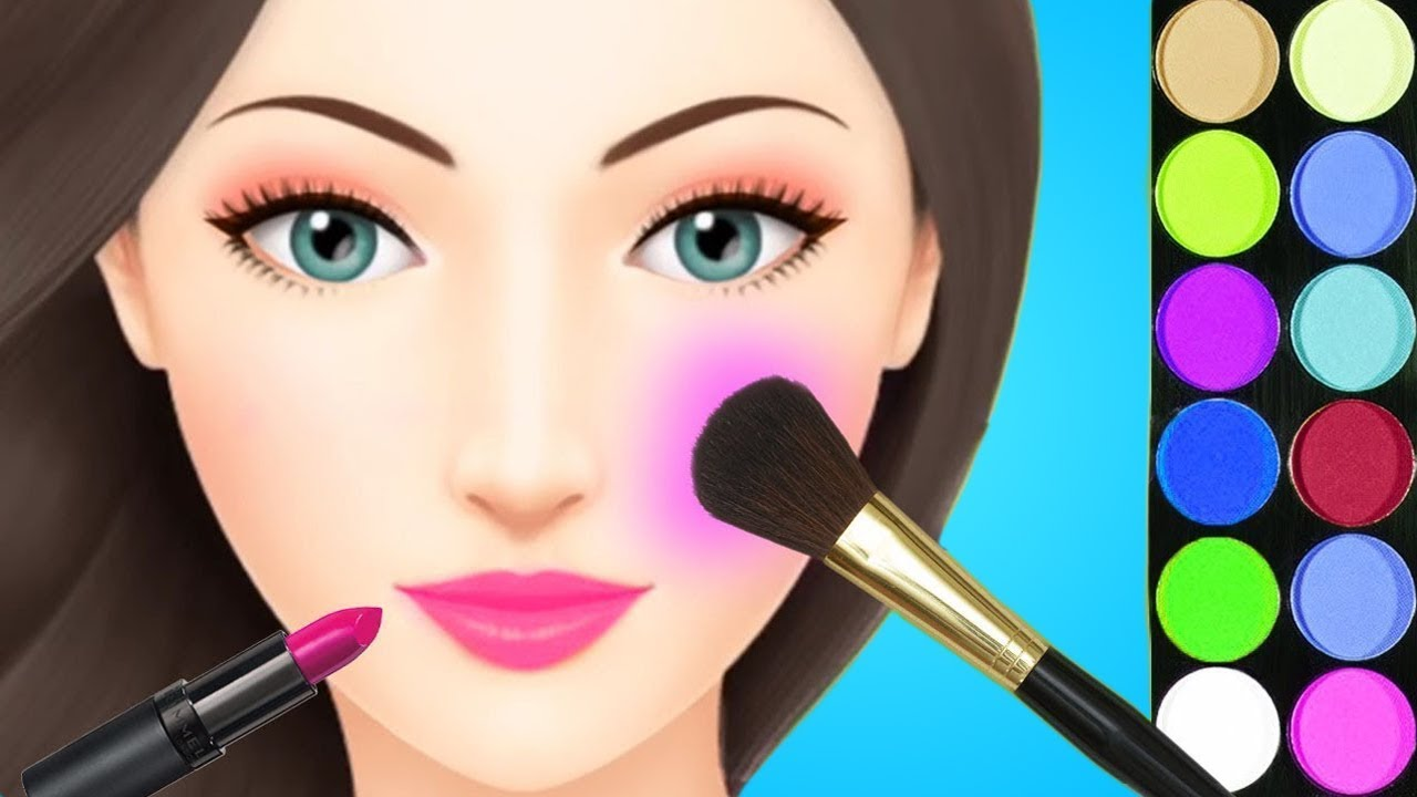 Photo of العاب مكياج | العاب بنات | Fun Hannah High School Crush Kids Games – Makeover Games For Girls