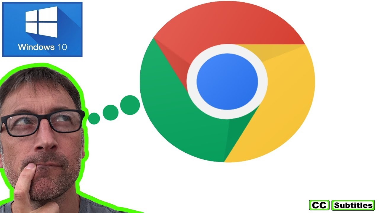Photo of How to make Google Chrome the Default Browser in Windows 10
