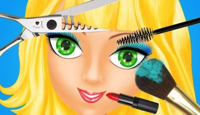 العاب بنات | العاب تحول | Magic Princess Colors Fun Makeup & Makeover Games for Girls Learn Colours