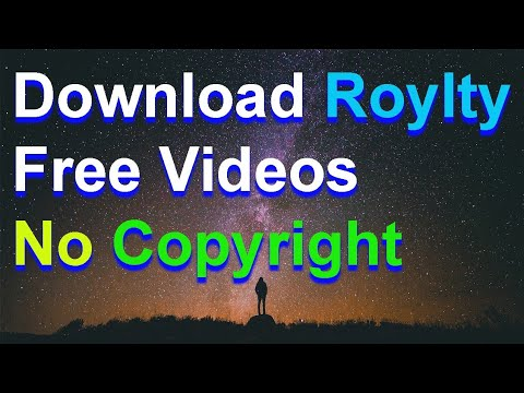 Photo of Top 5 Websites for Royalty free creative commons Download Videos