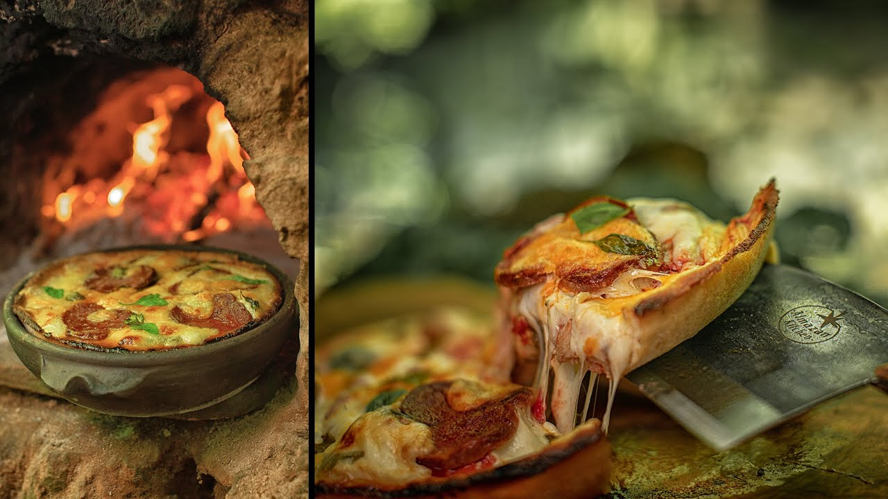 Photo of How to make best Chicago pizza