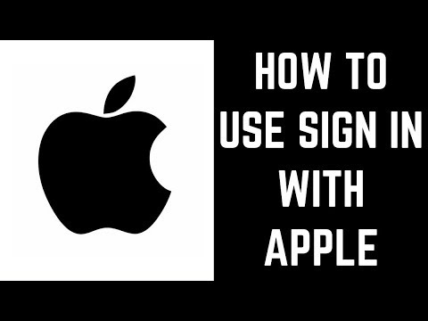 Photo of How to Use Sign in With Apple