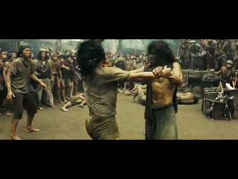 Photo of Ong Bak 2 Slave Fight Scene HUN DUB