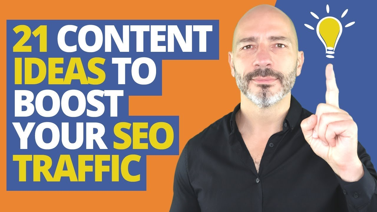 Photo of How to boost your Local SEO traffic – 21 proven content ideas