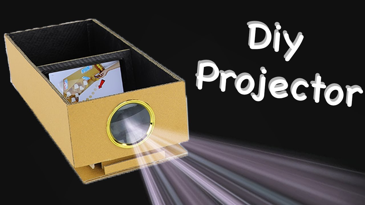 Photo of How to build a Smartphone Projector