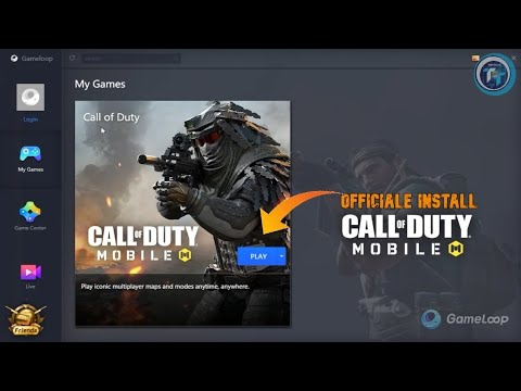 Photo of تحميل لعبة كول اوف ديوتي call of duty mobile على محاكي Game loop