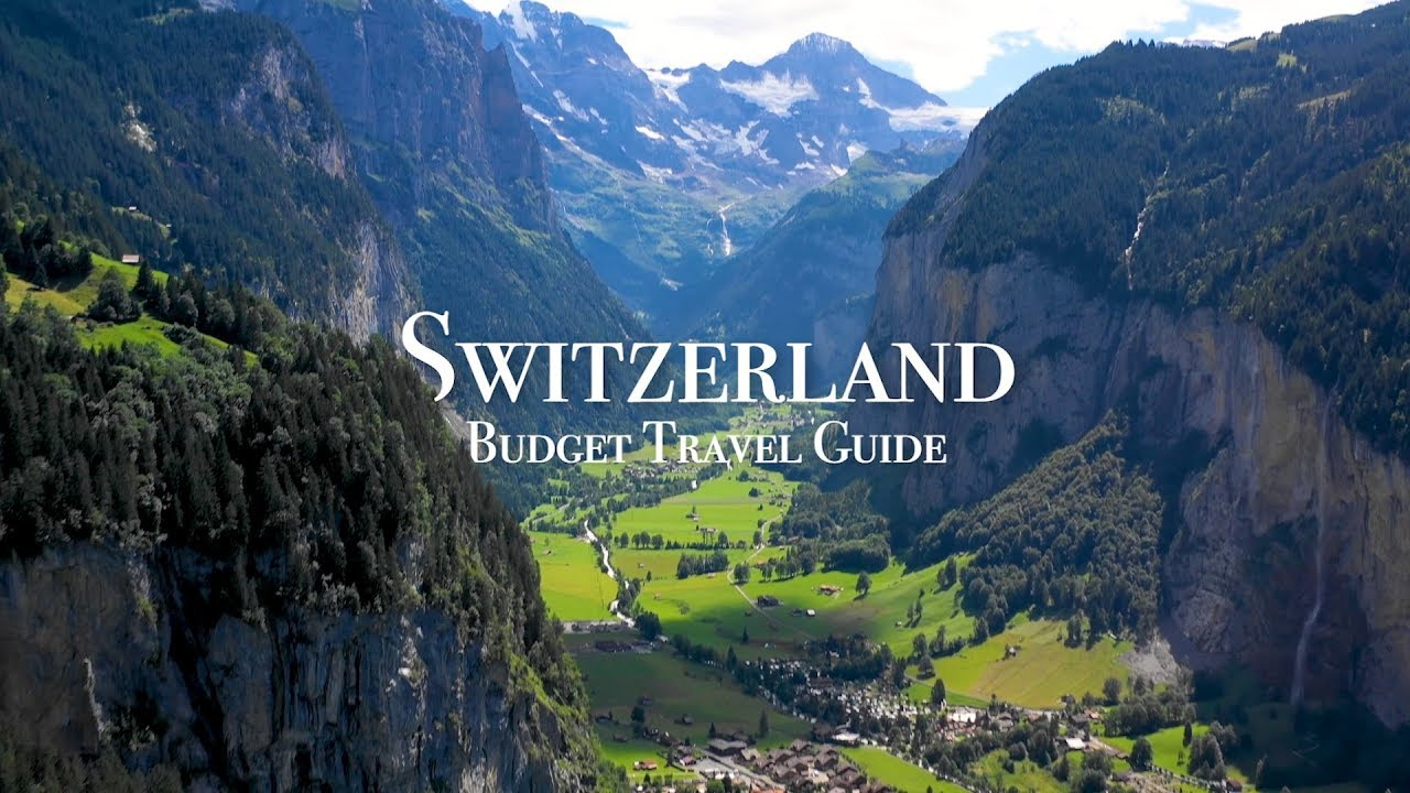 Photo of How To Travel Switzerland On A Budget