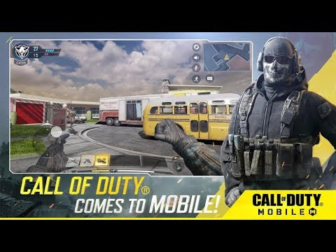 Photo of Download Call of Duty : Mobile | تحميل لعبة