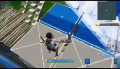 FORTNIGHT Only 1week in the PC🔥 اول اسبوع في البي سي