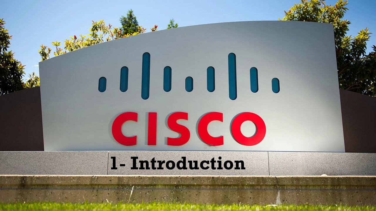 Photo of 1- Introduction formation CISCO ICND1 CCENT تعريف الشبكات