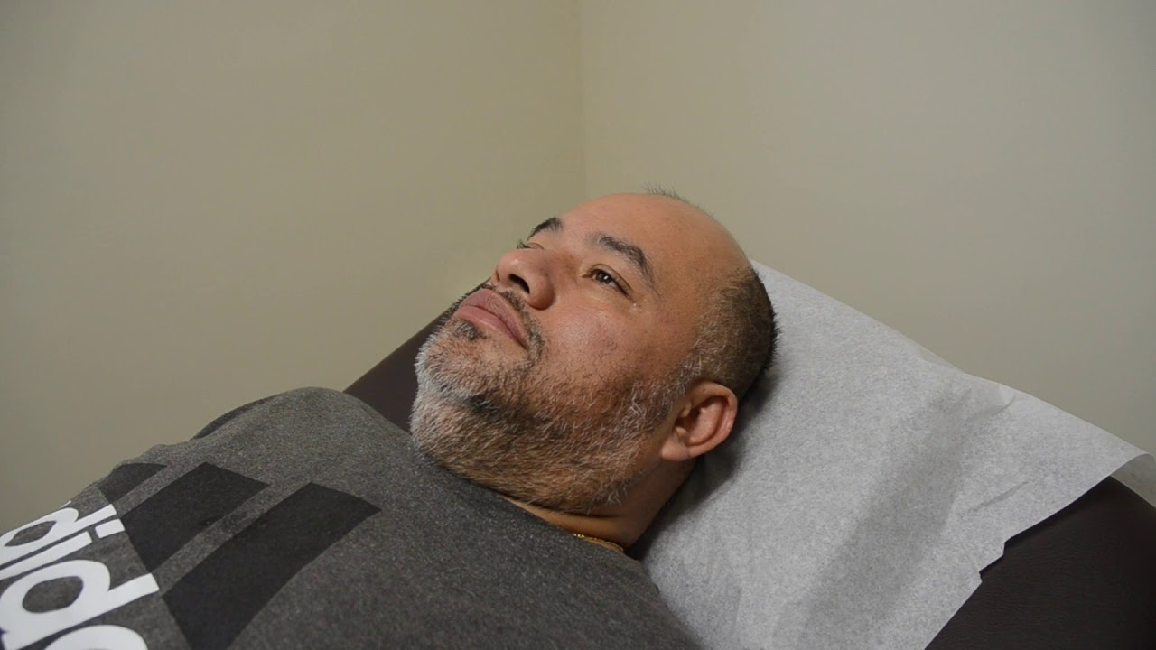 Photo of علاج شلل العصب السابع / traitement de la paralysie faciale