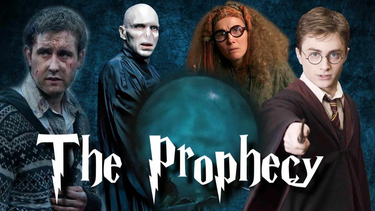 Photo of The Harry Potter Prophecy Explained